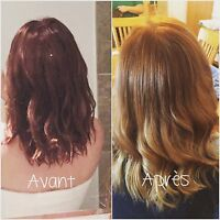 Styliste-Coiffeuse