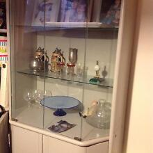 2 x display cabinets Endeavour Hills Casey Area Preview