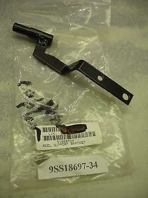 Lincoln Electric S18697-34 Reel Support Bracket For Magnum Spoolgun