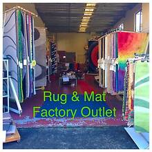 Mat & Rug Factory Outlet Traditional Shaggy Bathroom Rugs Outdoor Carrara Gold Coast City Preview