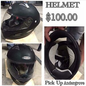 Helmet $100.00 Mackay Mackay City Preview