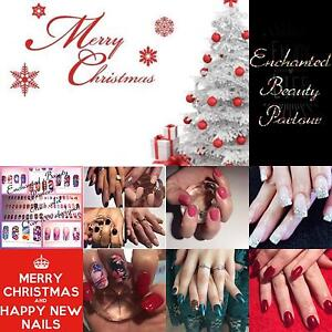 *Christmas Special* full set Acrylic Nails $30 Albany Creek Brisbane North East Preview