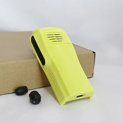 - Replacement Repair Case Housing Cover For Motorola CP200 Walkie Yellow