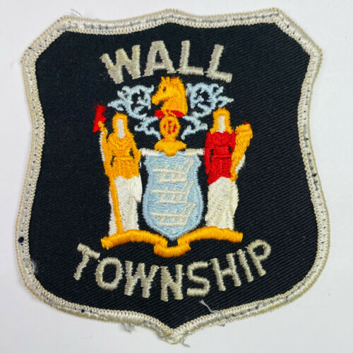 Wall Township Police Monmouth County New Jersey NJ Patch (A6)