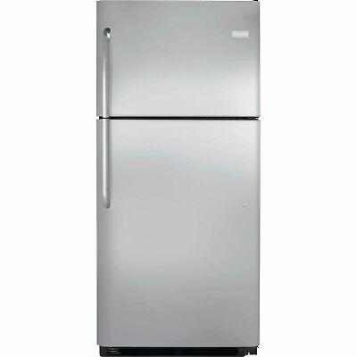 Frigidaire FFHI2131QS 20.5 cu. ft. Top Freezer Refrigerator - Specific PICK UP