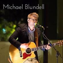Michael Blundell - Music Brisbane City Brisbane North West Preview