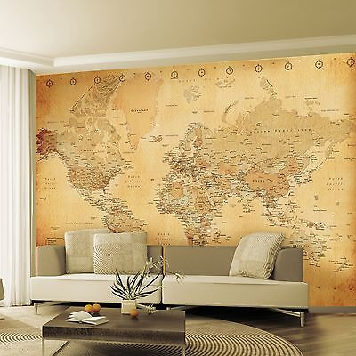 A feature wall can become your world