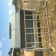 3.5 t Creep feeder /cattle feeder  Wauchope Port Macquarie City Preview