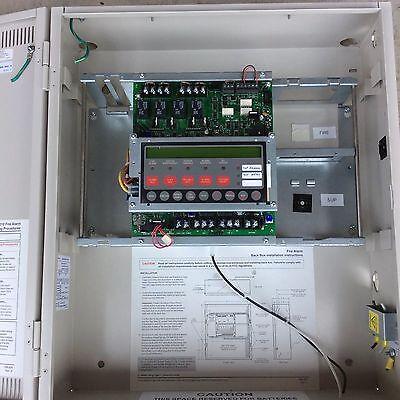 Simplex 4010 Control Panel