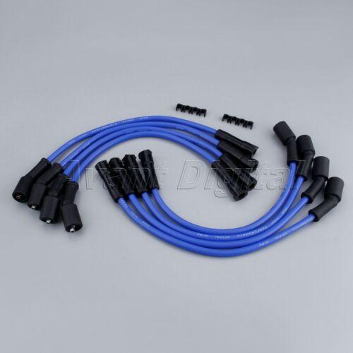 Accel 9059 8.5mm Performance Spark Plug Wires Chevy 4.8L 5.3L 6.0L LS1 Vortec