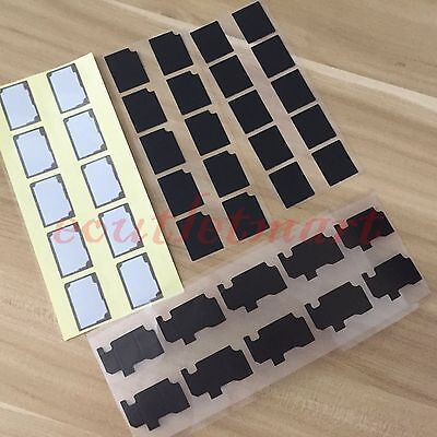 40X Motherboard Logic Board Heat Shield Dissipation Film Sticker For iPhone 6S