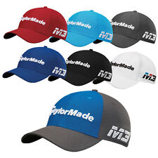 TaylorMade Golf 2018 New Era Tour 39Thirty Fitted Hat Cap - Pick Size & Color!