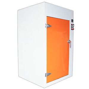 Powder coating oven business office industrial ebay for Paint curing oven