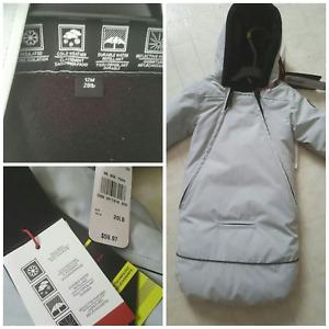 NWT Alpinetek Bunting Bag 12 months