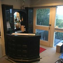 Bar with cabinets Frenchs Forest Warringah Area Preview