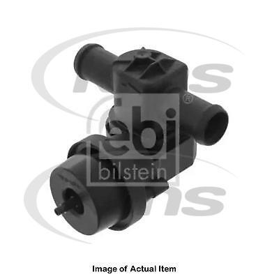 New Genuine Febi Bilstein Antifreeze Coolant Control Valve 100457 Top German Qua
