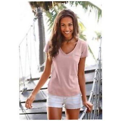 27x T-Shirt von Beach Time in Gr.32/34 oder 36/38 NEU für Wiederverkäufer