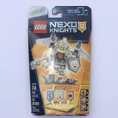 LEGO NEXO KNIGHTS Ultimate Lance (70337)