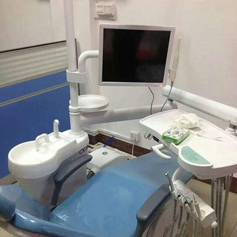 1x Dental Intra Oral Camera & 17 Inch LCD High-Definition Digital AIO Monitor US