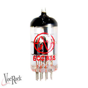 ECC83 12AX7 JJ Valve Audio amplifier Tubes *NEW*