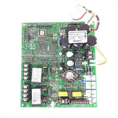 Simplex 565-771 Fire Alarm Addressable Nac System Extender