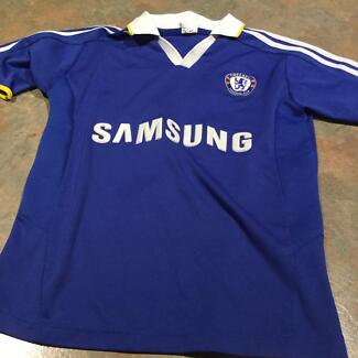Collectable Chelsea Drogba 11 jersey