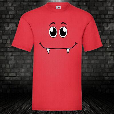 T-Shirt Vampir Vampire Kostüm Karneval Shirt Blutsauger Man - Kostüme Vampir Shirt