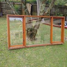 Cedar Window including frame Willoughby Willoughby Area Preview