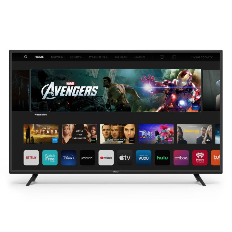 """VIZIO 40"""" V-Series 4K UHD LED SmartCast Smart TV HDR V405-H"""