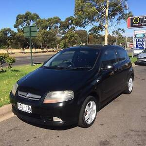 2007 Holden Barina Hatchback Salisbury South Salisbury Area Preview