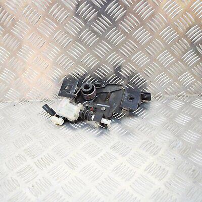 TESLA MODEL S 75D AWD Bonnet Lock 008066-84 2014