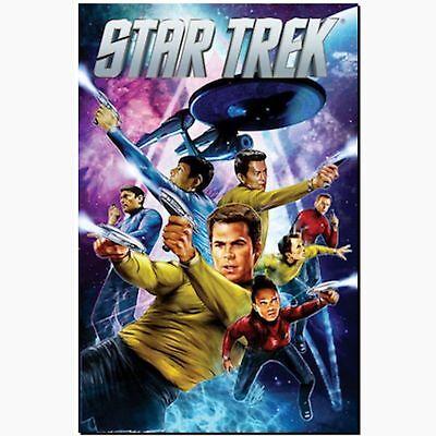 Star Trek Comicband 15 Die neue Zeit Bd. 9 Comic Abenteuer bis an die Grenzen