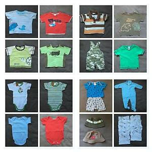 Boys Clothes Size 0 inc. Pumpkin Patch Boondall Brisbane North East Preview
