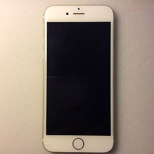 iphone 6 64 gig West Island Greater Montréal image 1