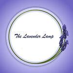 The Lavender Lamp