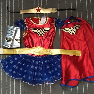 Halloween/Dress-up Costumes