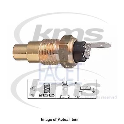 New Genuine FACET Antifreeze Coolant Temperature Sensor Sender 7.3223 Top Qualit