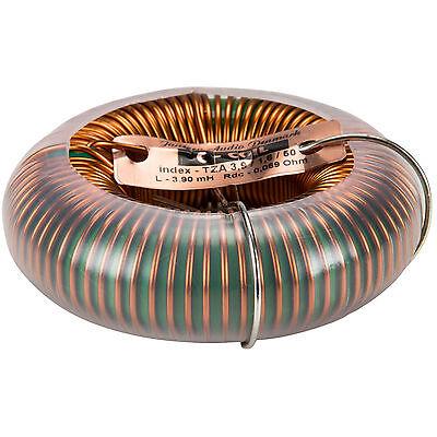 Jantzen 6170 3.9mh 14 Awg C-coil Toroidal Inductor