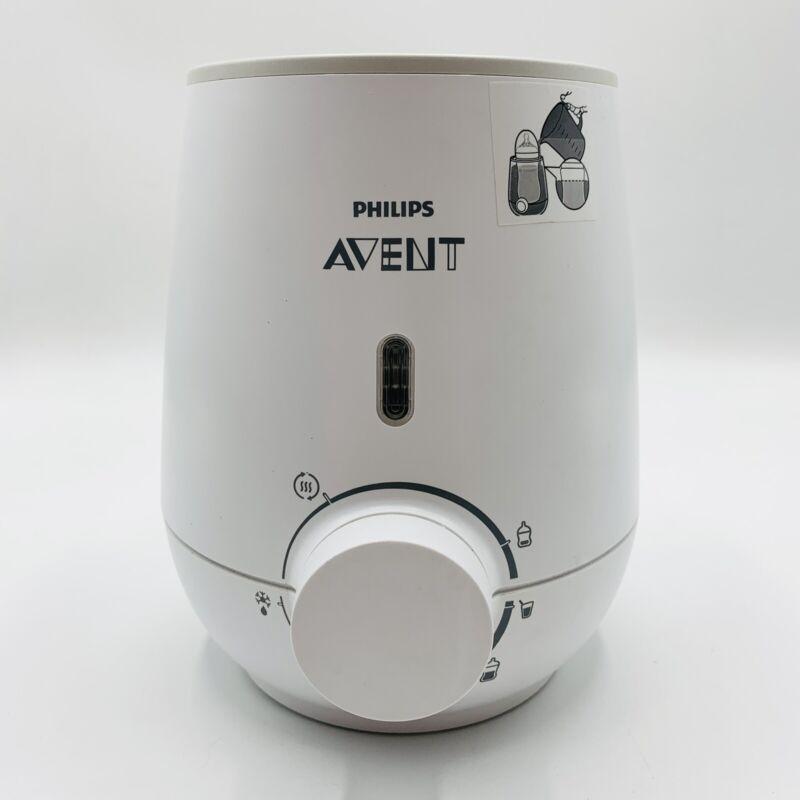 Philips Avent Bottle Warmer. Model: SCF355.