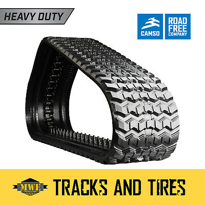 Fits Vts Vts59 - 18 Camso Heavy Duty Camso Sd Pattern Ctl Rubber Track