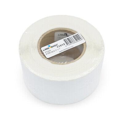 Labels For Primera Lx2000 Printer 3 X 1 2900 Glossy Labels Per Roll