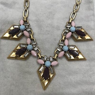 Used, J Crew  necklace for sale  Pikesville