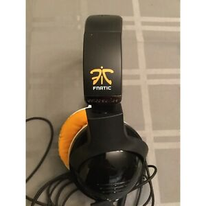 Fnatic 7H Gaming Headset from SteelSeries