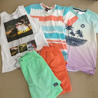 Boys Designer Clothing Size 8 Boys clothing size