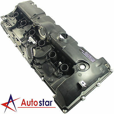 Engine Valve Cover 11127552281 For BMW E70 E82 E90 E91 128i 328i 528i X3 X5 Z4 ()