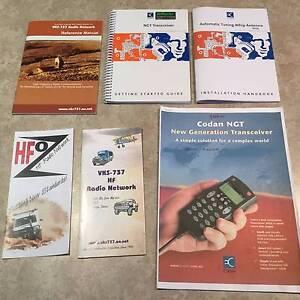 HF CODAN RADIO Busselton Busselton Area Preview