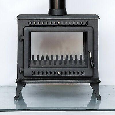 Coseyfire 12kw DOUBLE SIDED Multi-Fuel Woodburning Stove,Stoves, Log Burner