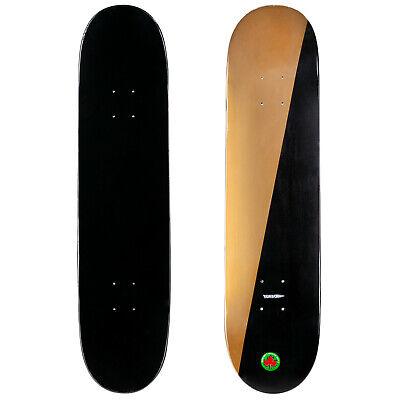 "2-Tone Turbo Skateboard Deck - Multi-colors  7.5"" , 7.75"""