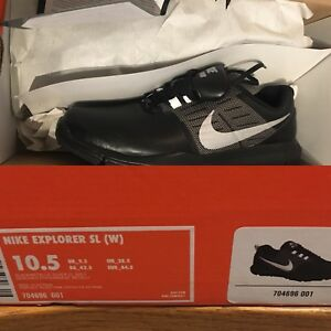 Nike golf shoes BNIB