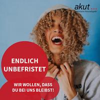 Ohne Dich geht´s nicht: Altenpfleger (m/w/d) gesucht Nordrhein-Westfalen - Minden Vorschau